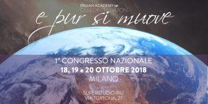 Iao 2018 Milano