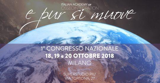 IAO Milano 2018