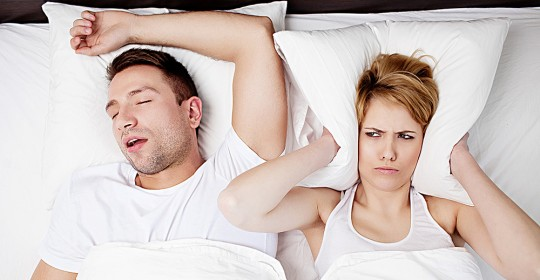 Sonnolenza durante il giorno? Ora puoi rivolgerti al tuo dentista