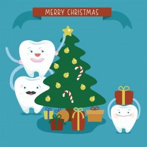 Buone Feste dallo Studio Dentistico Gambardella!