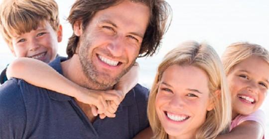 5+1 Consigli per mantenere un sorriso sano in vacanza