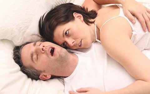 Sonnolenza diurna? Potresti soffrire di apnee del sonno