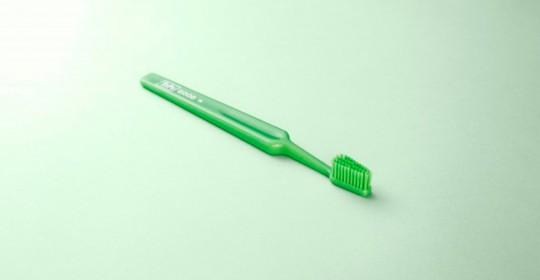 """Uno studio dentistico più """"green"""" con gli spazzolini ecosostenibli"""