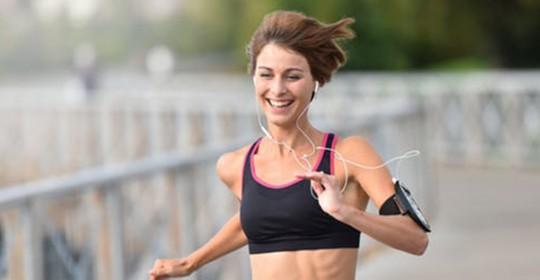 Corsa: una scarsa salute dentale può influire sulle tue prestazioni