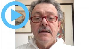 Video messaggio del dott. Gambardella