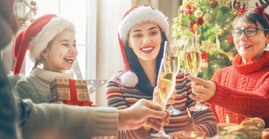 5 consigli per denti sani anche a Natale