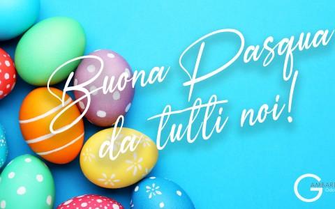 Siamo raggiungibili anche a Pasqua!